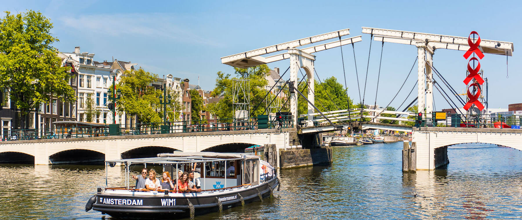 Dutch Authentic cruise